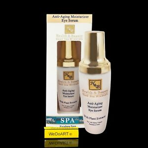 H&B Anti-Aging Moisturizing Eye Serum 50ml/1.76oz