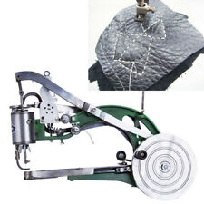 Details about  New Manual Industrial Shoe Making Sewing Machine Equipment Shoes