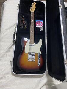2011 Fender American Standard Telecaster