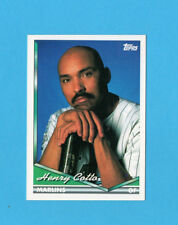 BASEBALL CARD-TOPPS 1994-n.522-HENRY COTTO-MARLINS