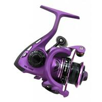 1pc Ultralight Spinning Reel Left/Right Hand High Speed Freshwater Fishing Reel