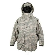 US ECWCS Parka Army UCP ACU AT Digital Nässeschutz Cold Wet Weather Jacke XXL