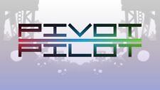 Piloto de pivote Juego PC Vapor CD Tecla de descarga digital 2D Aventura Juego De Plataformas Acción