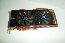 PowerColor Radeon HD 6970 PCIe Graphics Video Card 2GB DVI HDMI AX6970 2GBD5-2DH