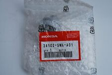 Genuine Honda HOUSING License Lamp 34102-SWA-A01