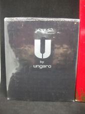 U by ungaro 2.5 fl oz Men's EAU DE TOILETTE SPRAY Avon Brand New Sealed Wrapped