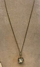 Joan Rivers Vintage Twirling Crystal Necklace