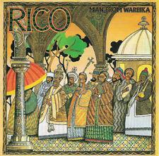 RICO - MAN FROM WAREIKA- WARRIKA DUB LOT 2 CD JAPAN