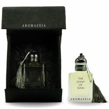 Aromazeia Mitti Attar Fragrance The Scent Of Rain Kannauj -10 ml