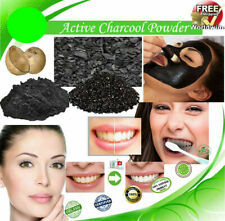 Coconut Shell Activated Charcoal - Activated Carbon Powder & Chips Free Shipping
