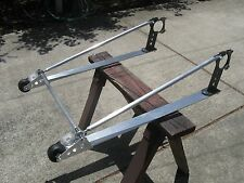 Aluminum Wheelie Bars  Hot Rod T-bucket Rat Rod Pro Street