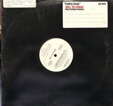"WILL TO POWER FADING AWAY 12"" 1988 CBS RECORDS DJ PROMO"