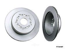 Meyle Disc Brake Rotor fits 1993-1998 Toyota Supra  WD EXPRESS