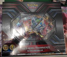 Pokemon Premium Trainers Box XY Collection