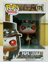 Funko pop american horror story papa legba figura vinilo coleccion figure