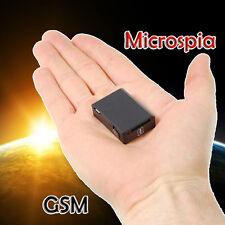 MICROSPIA AUDIO AMBIENTALE AUDIO GSM PROFESSIONALE Spia