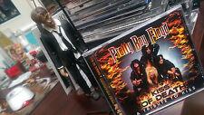 PRETTY BOY FLOYD - Kiss Of Death (A Tribute To Kiss) CD Deuce Love Gun Strutter