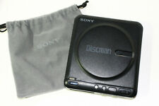 Sony CD Walkman Discman D2 D20 working