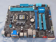 100% tested ASUS P8B75-M LE motherboard 1155 DDR3 Intel B75