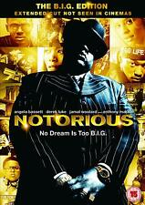 Notorious (Extended Cut) (DVD)
