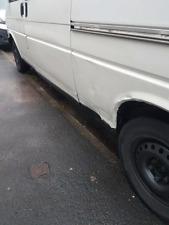 Volkswagen transporter t4 1.9td lwb van