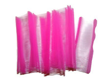 """5000 Pink 1"""" Clothing Garment Price Label Tagging Tagger Gun Barbs Fasterners"""