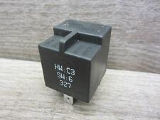 Relé Unidad de control Luz de advertencia de combustible 61.35-2305754 BMW