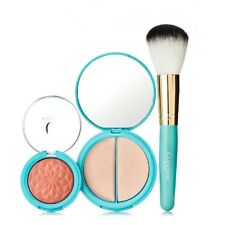 Carmindy & Co Brighten & Bloom Kit - Bronzer , Highlighter, Brush & Bag