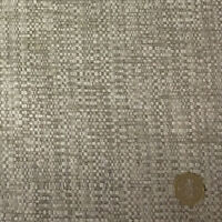 High Quality Plain Latte Chenille Fabric Woven Upholstery Cushion Sofa Car BF019