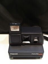 Polaroid Impulse QPS Camera-Flash