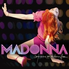 Madonna : Confessions On a Dance Floor CD (2005)