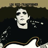 Lou Reed - Transformer - Remastered Vinyl LP *NEW & SEALED*