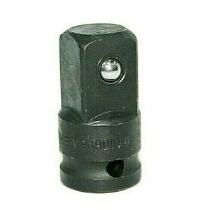 """1/2"""" Female to 3/4"""" Male Air Impact socket  Adapter"""