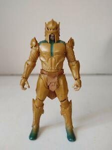 DC Justice League Movie Series Atlantean Royal Guard figure only MATTEL