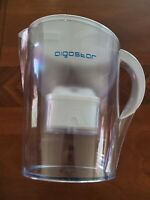 Aigostar Pure Water Pitcher with Filter 10 Cups