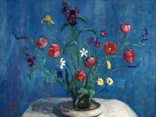 Shallow Bowl : Florine Stettheimer : 1922 : Archival Quality Art Print