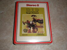 Siegal/Schwall Band 8 TRACK RIP Siegal Schwall SEALED