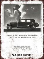 "1970 Baskin Robbins Ice Cream 32nd Flavor Man Cave Metal Sign 9x12/"" A281"