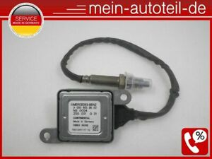 Mercedes - ORIGINAL NOx Sensor Lambdasonde 0009059603 W463 W164 W166 W205 W212 W