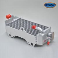 Aluminum Alloy Radiator for Yamaha YZ85 2002-2009 2003 2004 2005 2006 2007 2008