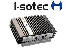 isotec Auxgate Connect Mini Verstärker AUX IN für Smartphone Handy Navi usw.