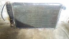 72-79 FORD T-BIRD/MERCURY/LINCOLN V8 THREE ROW OEM RADIATOR