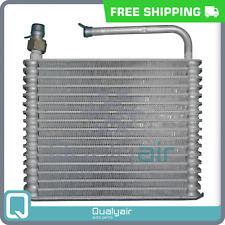 OE.F8TZ19860B A/C Evaporator fits Ford F150, F250, F350, Bronco 94-97 - CM669002