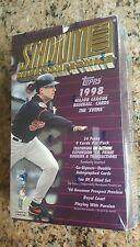 1998 TOPPS Baseball Cards The Evens STADIUM CLUB 9 cards 24 packs