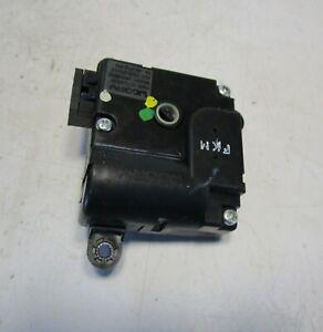 Hyundai i10 (PA) Heizungsstellmotor UA1H8000