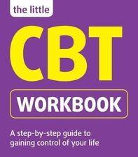 The Little CBT Workbook-Dr. Michael Sinclair