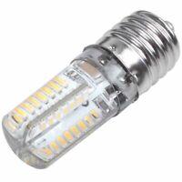 1X(E17 Socket 5W 64 LED Lamp Bulb 3014 SMD Light Warm White AC 110V-220V L5R7 nj