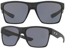 Oakley Herren Sonnenbrille OO9350-03 59mm Twoface XL Kunststoff schwarz  F S2 H