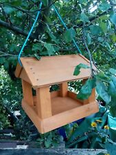 HEAVY DUTY HANGING BIRD TABLE.