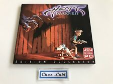 Heart Of Darkness - Édition Collector - PC - FR